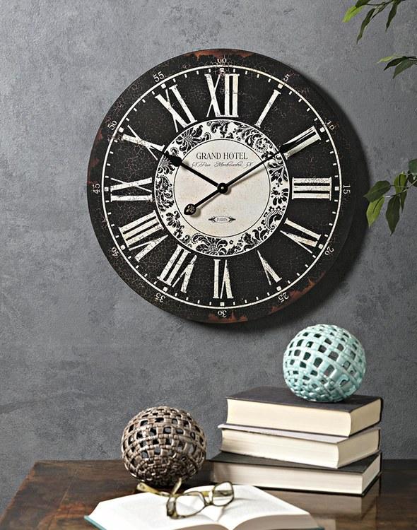 Imax 16051 Clock
