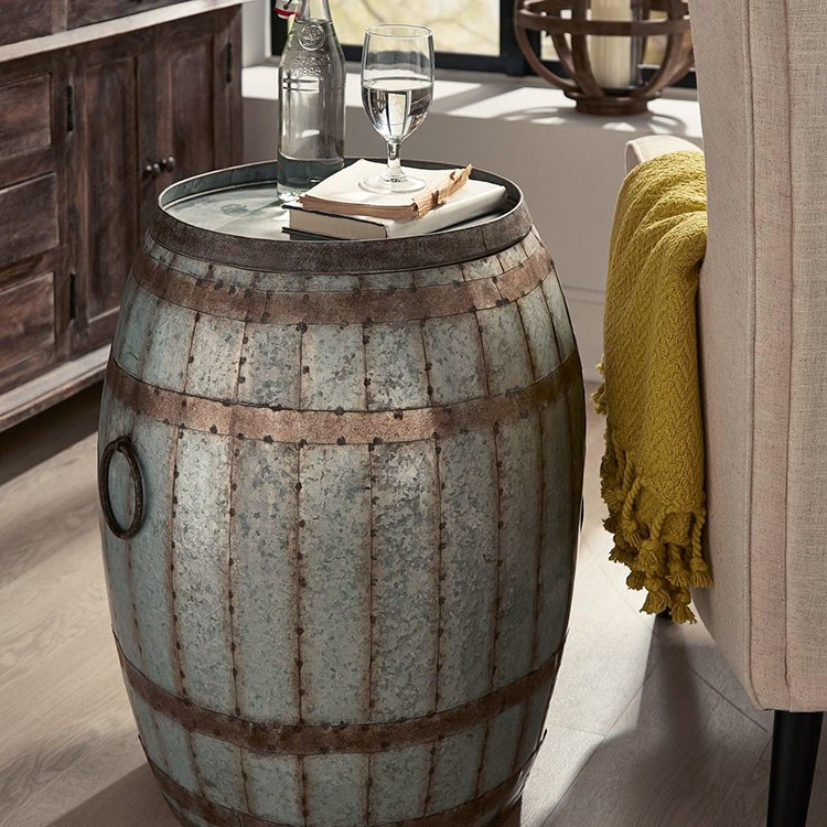 Imax 88707 Vineyard Storage Table