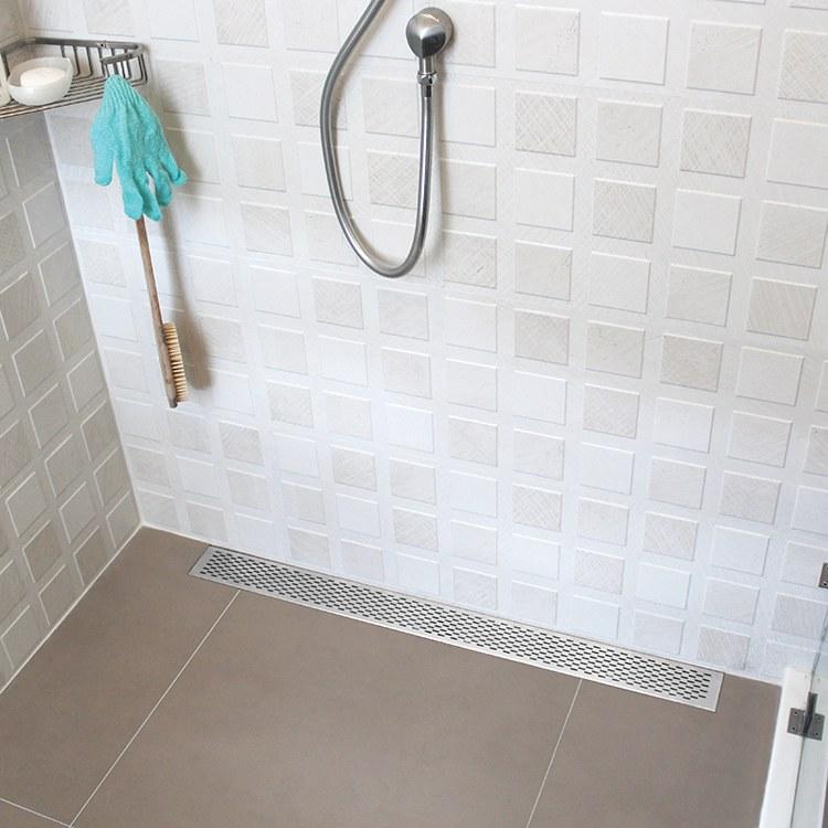Qm Drain 33 300 02 Delmar Delta Shower Drain