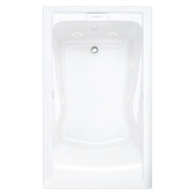 American Standard 2771V.418C.020 - Evolution Whirlpool Tub