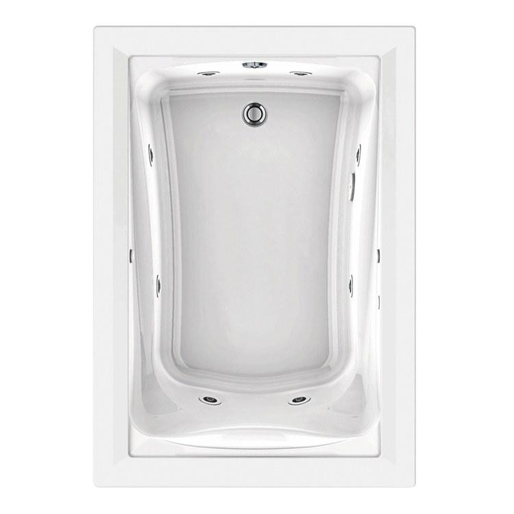 American Standard 3574.448WC.K2.020 - Green Tea Whirlpool Tub
