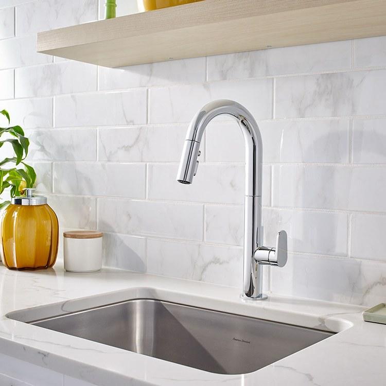 American Standard 4931 300 002 Beale Kitchen Faucet