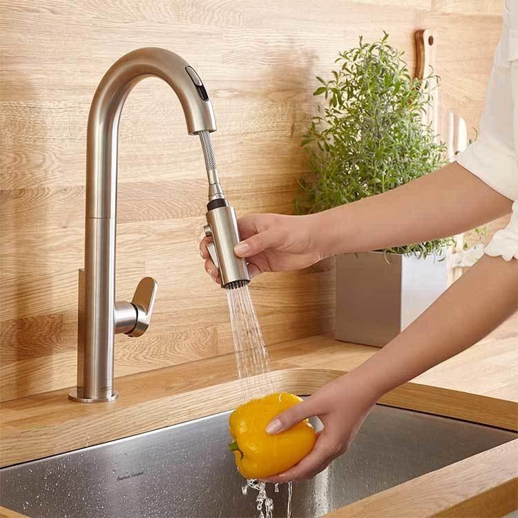 American Standard 4931 380 002 Beale Selectronic Kitchen