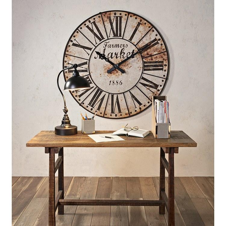 Imax 18324 Farmers Market Clock