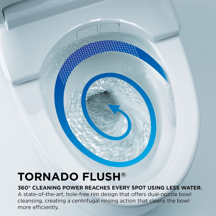 Awesome Toto Ms614114Cufg01 Carlyle Ii Elongated One Piece High Efficiency Toilet With Seat Beatyapartments Chair Design Images Beatyapartmentscom