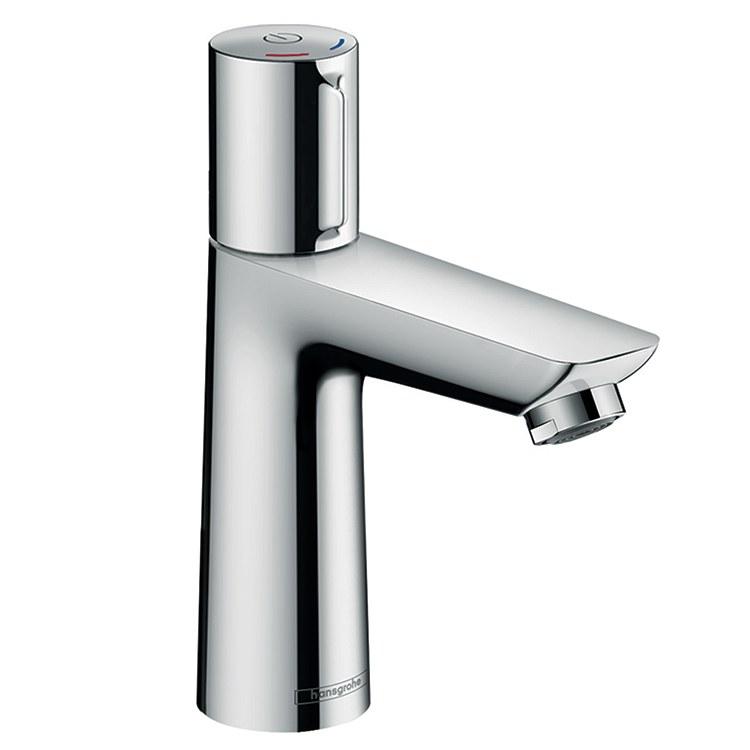 Hansgrohe 71750001 - Talis Select E Lavatory Faucet