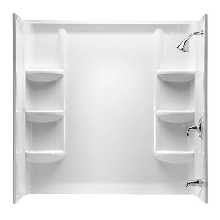 American Standard 2946.BW.011 - Studio Tub Wall