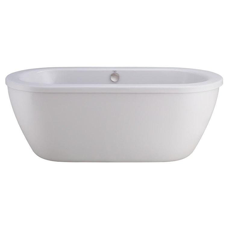 American Standard 2764 014 011 Cadet Freestanding Tub