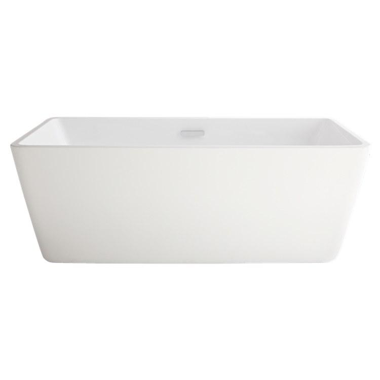 American Standard 2766.034.020 - Sedona Loft Freestanding Tub
