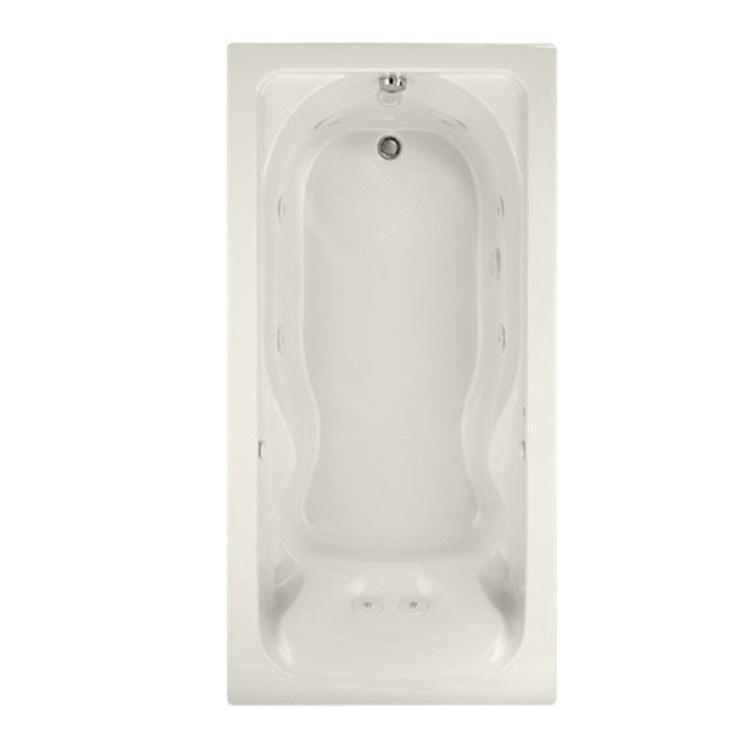 American Standard 2773.018W.222 - Cadet Whirlpool Tub
