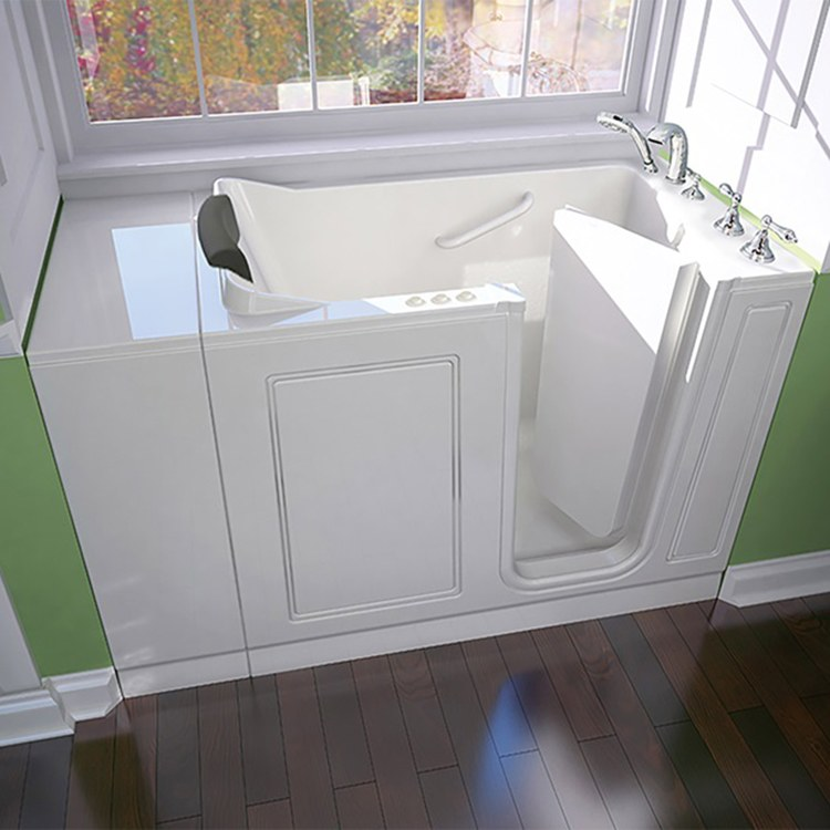 American Standard 2848 119 Crw Walk In Tub