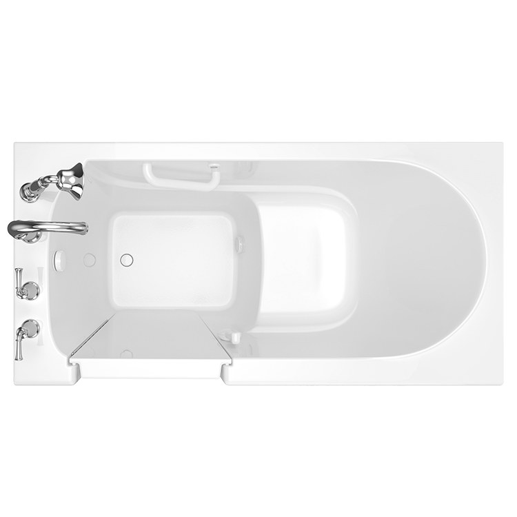 American Standard 3060 509 Slw Walk In Tub