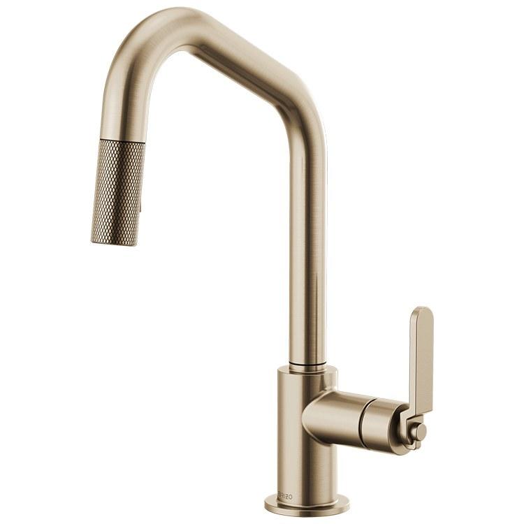 Brizo 63064LF-GL - Litze Kitchen Faucet