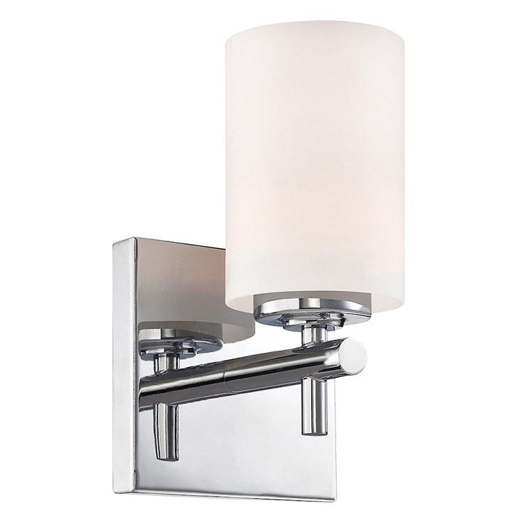 Elk Lighting BV Barro Sconce - Single light bathroom wall sconce