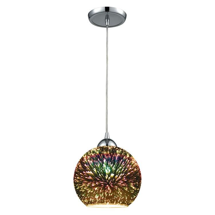 Elk lighting 105171 illusions pendant elk lighting 105171 illusions single light pendant aloadofball Images