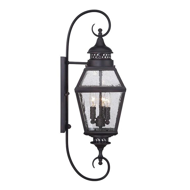 Savoy House 5 773 13 Chiminea Three Light 8 Wall Mount Lantern