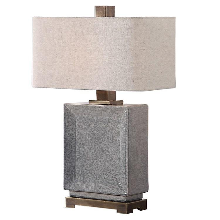 Uttermost 27905 1 Abbot Table Lamp