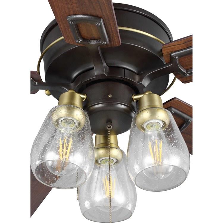 Progress P250004 129 Teasley Ceiling Fan
