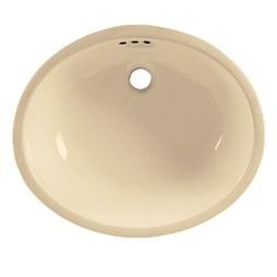 American Standard 0496 221 021 Ovalyn Lavatory