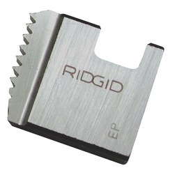 "Ridgid 37845 Model 12-R 1-1/2"" NPT Alloy Manual Right-Hand Ratchet Threader Pipe and Bolt Die"