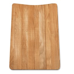 Blanco 440229 Red Alder Wood Cutting Board