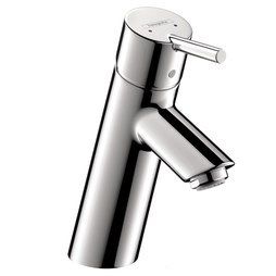 Hansgrohe 32040001 Talis S Single Handle Bathroom Faucet