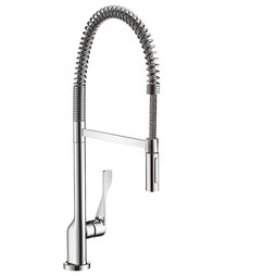 American Standard 7295 152 002 Heritage Kitchen Faucet