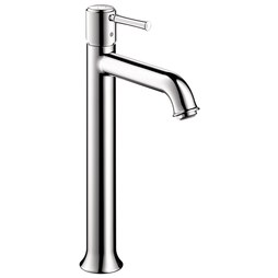 Hansgrohe 14116001 Talis C Single Handle Tall Bathroom Faucet