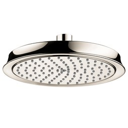 Hansgrohe 28421831 Raindance C 180 Air Ceiling Mount Single-Function Shower Head