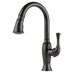 Brizo 62810lf Rb Traditional Pot Filler