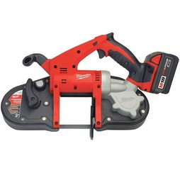 Milwaukee 2629-22 Band Saw Kit M18 Cordless 18V Variable