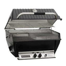 Broilmaster P3XN Premium Natural Gas Grill Head