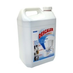 Saniflo 052 Descaler Cleaner for Saniflo Systems