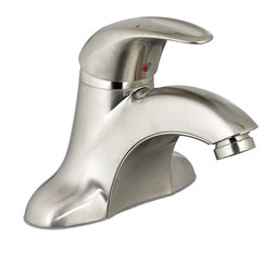 American Standard 7385 000 295 Reliant 3 Lavatory Faucet