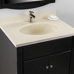 Deriva St61228wh Vanity Top
