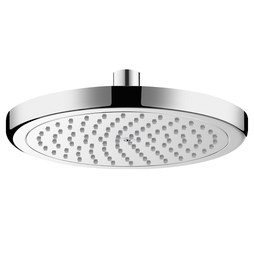 Hansgrohe 26465001 Croma 220 Air Single-Function Round Shower Head