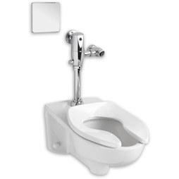 American Standard 3445j 101 020 Rapidway Toilet Bowl