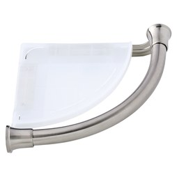 Delta 41450 Ss Lahara Toilet Paper Holder