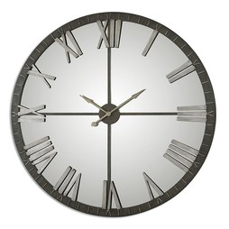 Uttermost 06419 Amelie Wall Clock