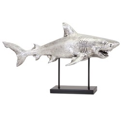 IMAX 36217 Shark-Alley Sculpture