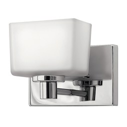 Hinkley 5020CM Taylor Single-Light Wall Sconce