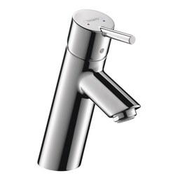 Hansgrohe 32041001 Talis S 80 Single Handle Single Hole Bathroom Faucet without Drain