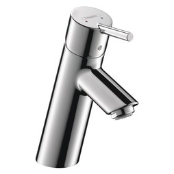 Hansgrohe 32146001 Talis S 80 Single Handle Single Hole Low Flow Bathroom Faucet without Drain