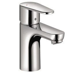 Hansgrohe 31612001 Talis E Single Handle Bathroom Faucet