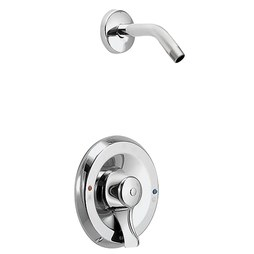 Moen 8342 Commercial Posi Temp Shower System