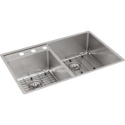 Elkay Ectrufa32179 Crosstown Kitchen Sink