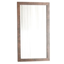 Native Trails CPM296 Milano Large Wall Mirror