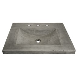 Concrete Bath Products