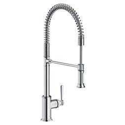 Axor 16514001 Montreux Lavatory Faucet