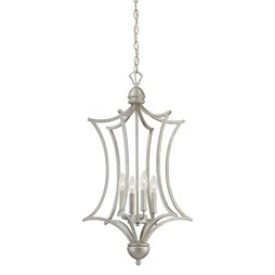 Thomas Lighting SL893672 Triton Four-Light Chandelier